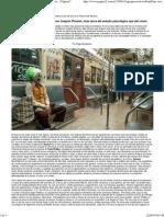 Llega _Guasón_ de Todd Phillips Con Joaquin Phoenix... _ Página12