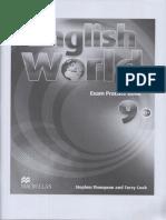 - English World 9 Exam Practice Book.pdf