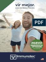 Catalogo Inmunocal