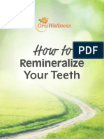 How to Remineralize Your Teeth FINAL