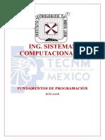 5.3 implementacion