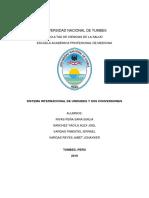 Universidad Nacional de Tumbes Monografía Química