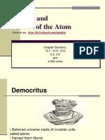 Atom History PP