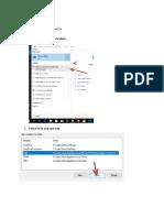 Configuring Emulator for CLI Access