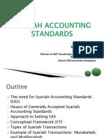 Syariah Accounting