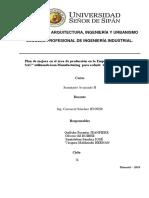 Procesadora Perú S.a.C