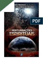 17 Perturbações Espirituais (2015)