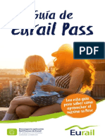 Guia eurail pass
