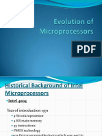 microproprocessors