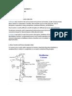 CHE545 MASS TRANSFER ASSIGNMENT 1.docx