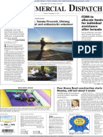 Commercial Dispatch eEdition 9-22-19