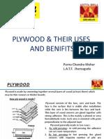 Plywood Presentation1