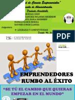 Diapositivas Grupo de Liderazgo