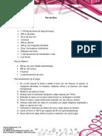 4. PAN DE DIOS