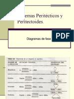 Sistemas Peritécticos y Peritectoides