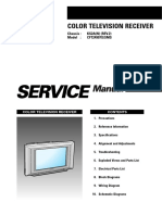 Samsung cft24907 Service Manual-.