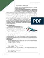 3 Analytical kinematics.pdf
