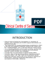 Clinical Centre of Serbia