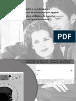 Fagor FS-3611 IT Washing Machine