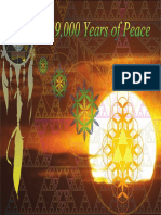 19,000 Years Of Peace