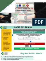 Psc 119 Kota Bandung - Optimalisasi SPGDT