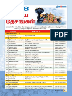 108 Divyadesam Contact Numbers-1