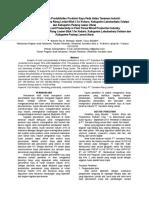 Analisa Biaya Produksi dan Produktifitas Tanaman HTI.pdf