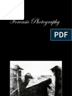 Photography First Lecture