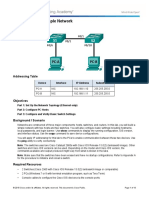 2.3.3.3 Lab - Building a Simple Network (1).pdf