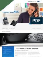 NEC_Epabx_DT400-DT800 Handset.pdf