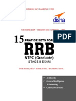 15 Practice Sets for RRB NTPC (Graduate) Stage II Exam.pdf