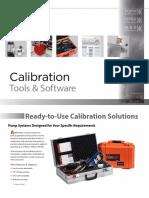 4940 Calibration Brochure