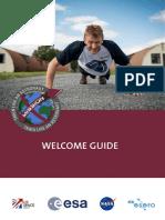 Welcome Guide En