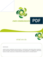 Enzo Credential