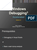Accelerated Windows Debugging3 Version2 Public 180916100501