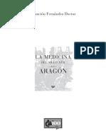 20. La Medicina en Aragon