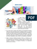 Gestion de Mercadeo PDF
