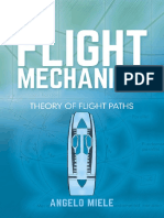 (Dover Books on Aeronautical Engineering) Angelo Miele - Flight Mechanics_ Theory of Flight Paths-Dover Publications (2016).pdf