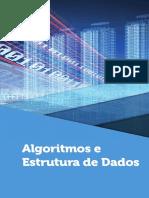 ALGORITMOS E ESTRUTURA DE DADOS.pdf