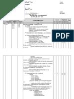 Planificare m1 Planificarea Productiei Clasa Xii Robotin Razvan