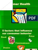 consumer_health.ppt