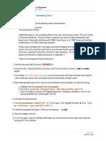 E1.Basic Font Formatting.P1