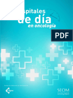 Libro Hospitales Dia en Oncologia