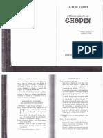 Alcuni Aspetti Di Chopin - Cortot