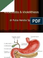 Kholesistis & Kholelitiasis 30-11-14