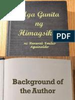 MGA GUNITA NG HIMAGSIKAN.pptx