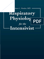2016 Respiratory Physiology for the Intensivest