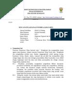 d. RPP 13-16 Organisasi Regional Dan Global