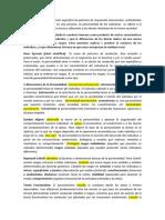 Parcial 2 - Resumen