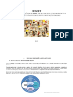 Suport curriculum 2019
